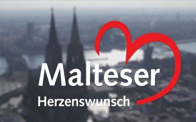 Malteser Herzenswunsch – Reise von Köln nach Hamburg zum Musical König der Löwen