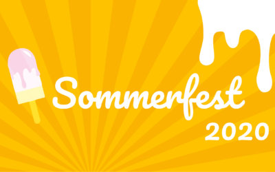 SOMMERFEST 2020 – 30.08.2020