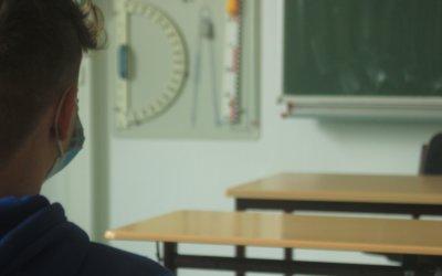 """Ein Artikel der Deutschen Herzstiftung:  """"Schule in Zeiten der Corona-Pandemie"""""""