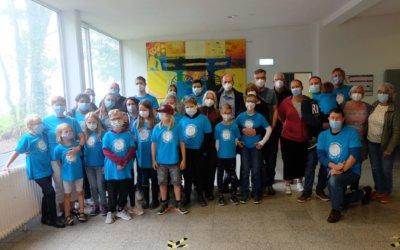Rückblick: – Familienwochenende 2021 in Essen
